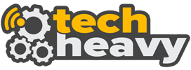 Tech Heavy logo