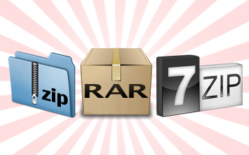 how to read a rar file in c#